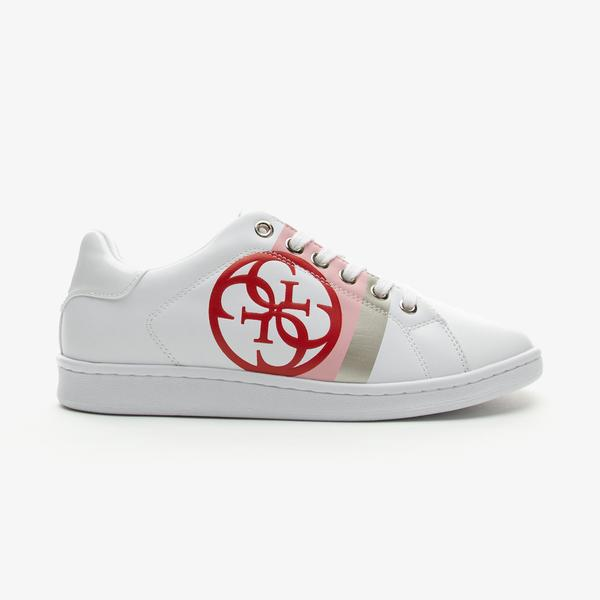 Guess Reata Kadın Beyaz Günlük Ayakkabı
