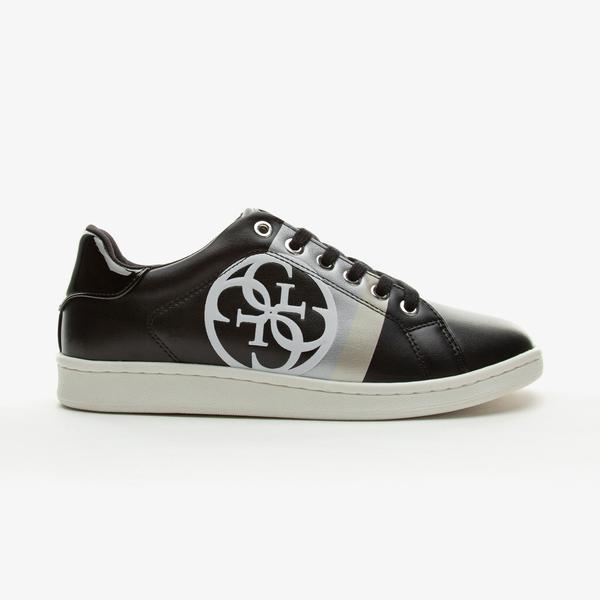 Guess Reata Kadın Siyah Günlük Ayakkabı