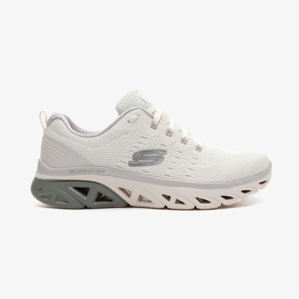 Skechers Glide-Step Sport-New Appeal Kadın Beyaz Spor Ayakkabı