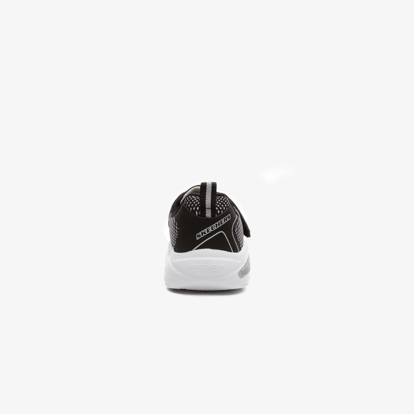 Skechers Erupters iv Çocuk Siyah Spor Ayakkabı