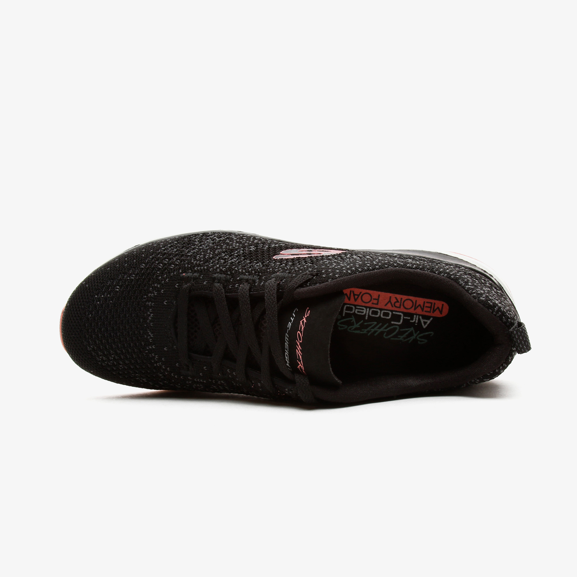 Skechers Ultra Groove - Kadın Siyah Spor Ayakkabı