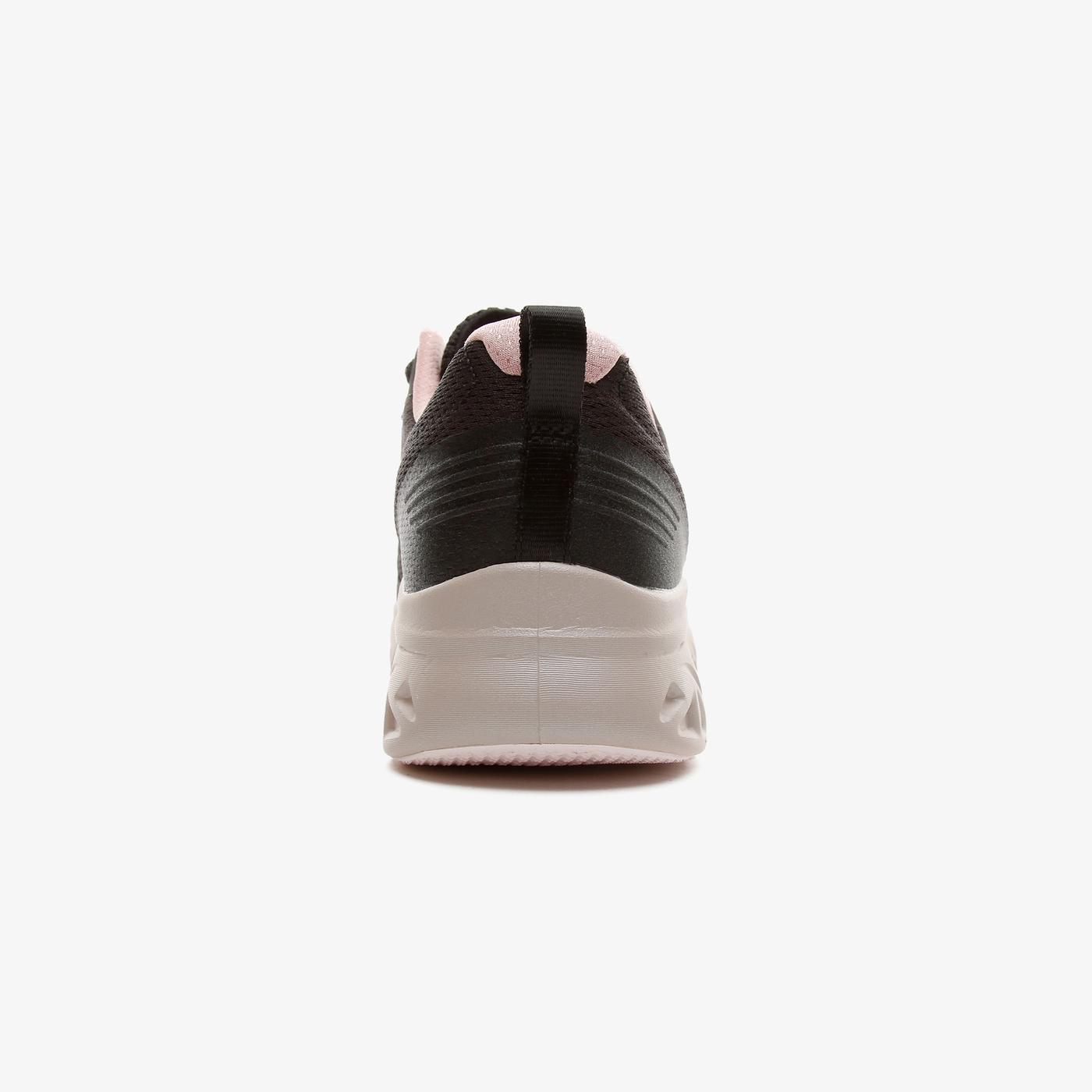 Skechers Glide-Step Sport Kadın Siyah Spor Ayakkabı