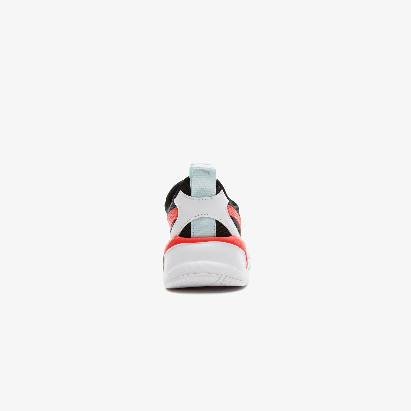 Puma RS-X³ Slip On Çocuk Siyah Spor Ayakkabı