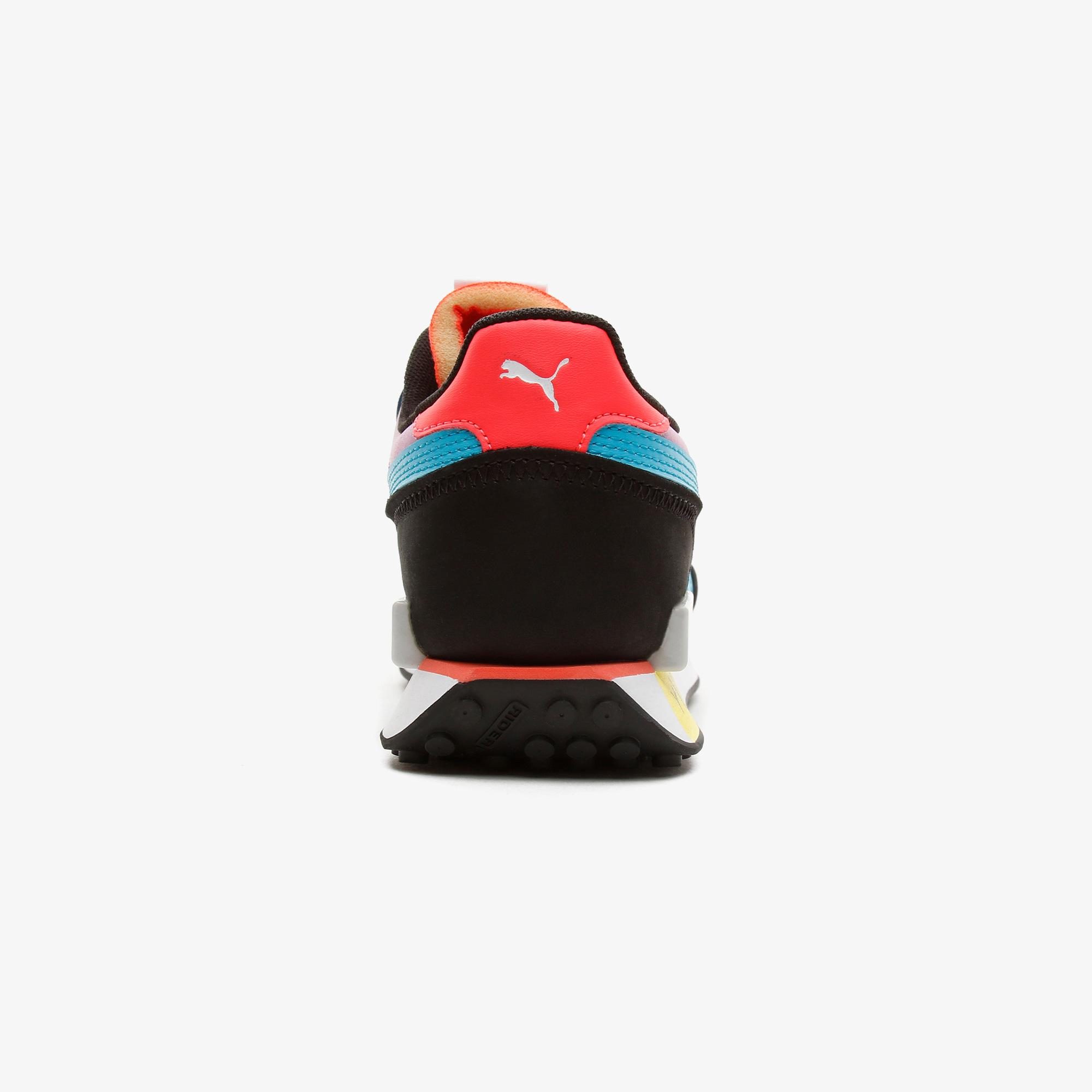 Puma Future Rider Icons Unisex Renkli Spor Ayakkabı