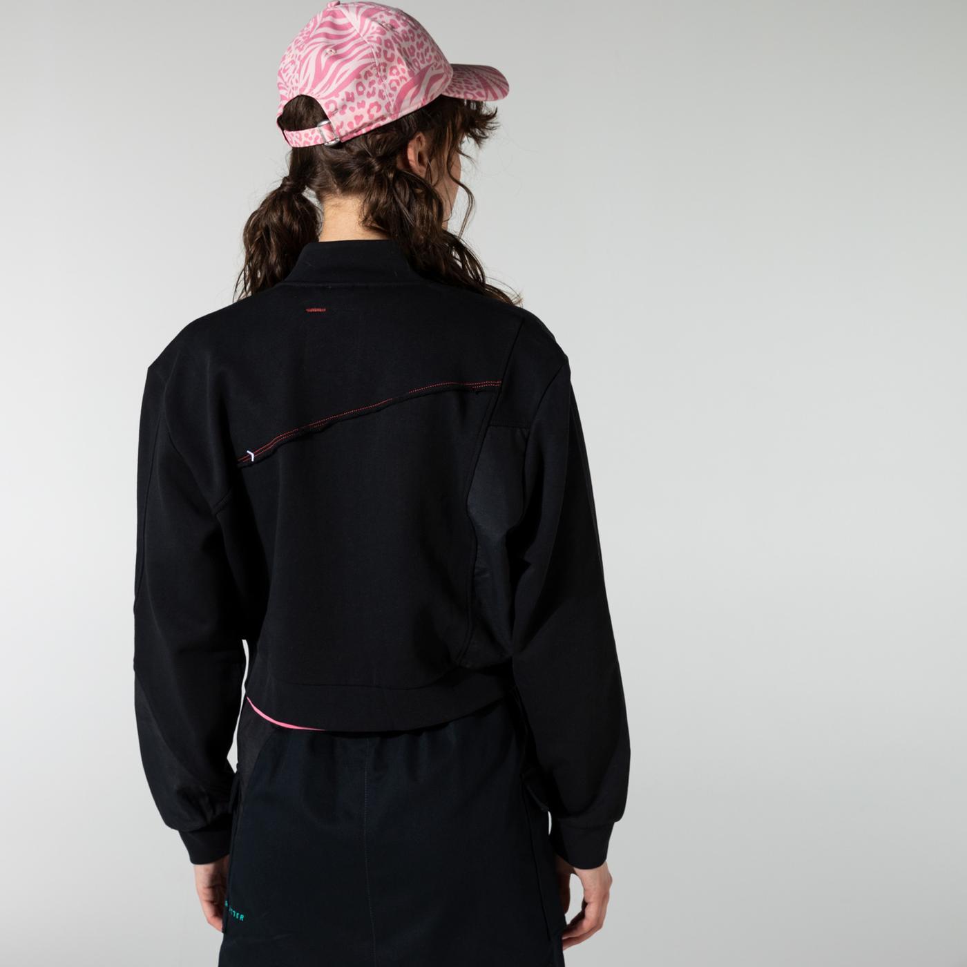 Puma Re.Gen Kadın Siyah Ceket