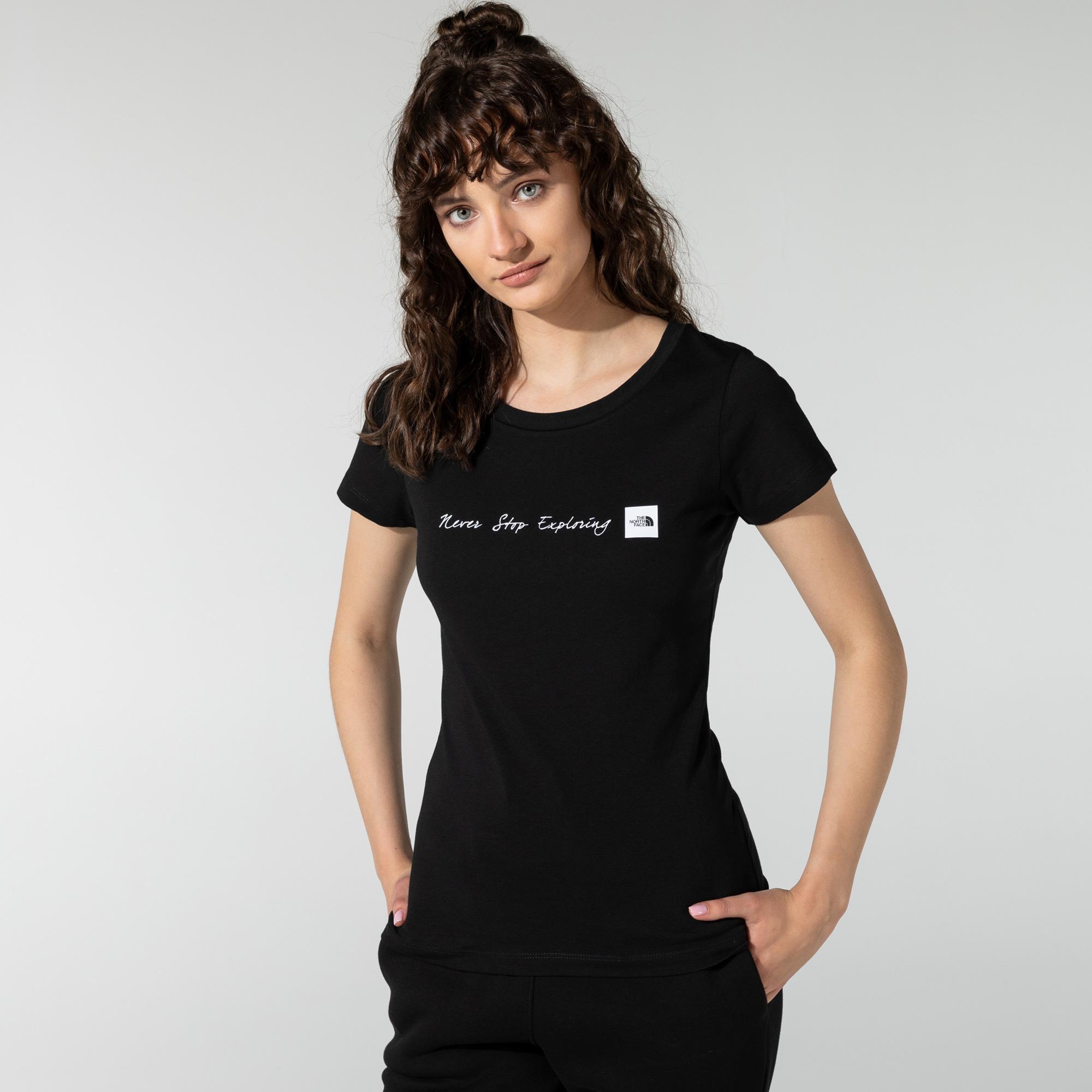 The North Face Neverstopexploring Kadın T-Shirt