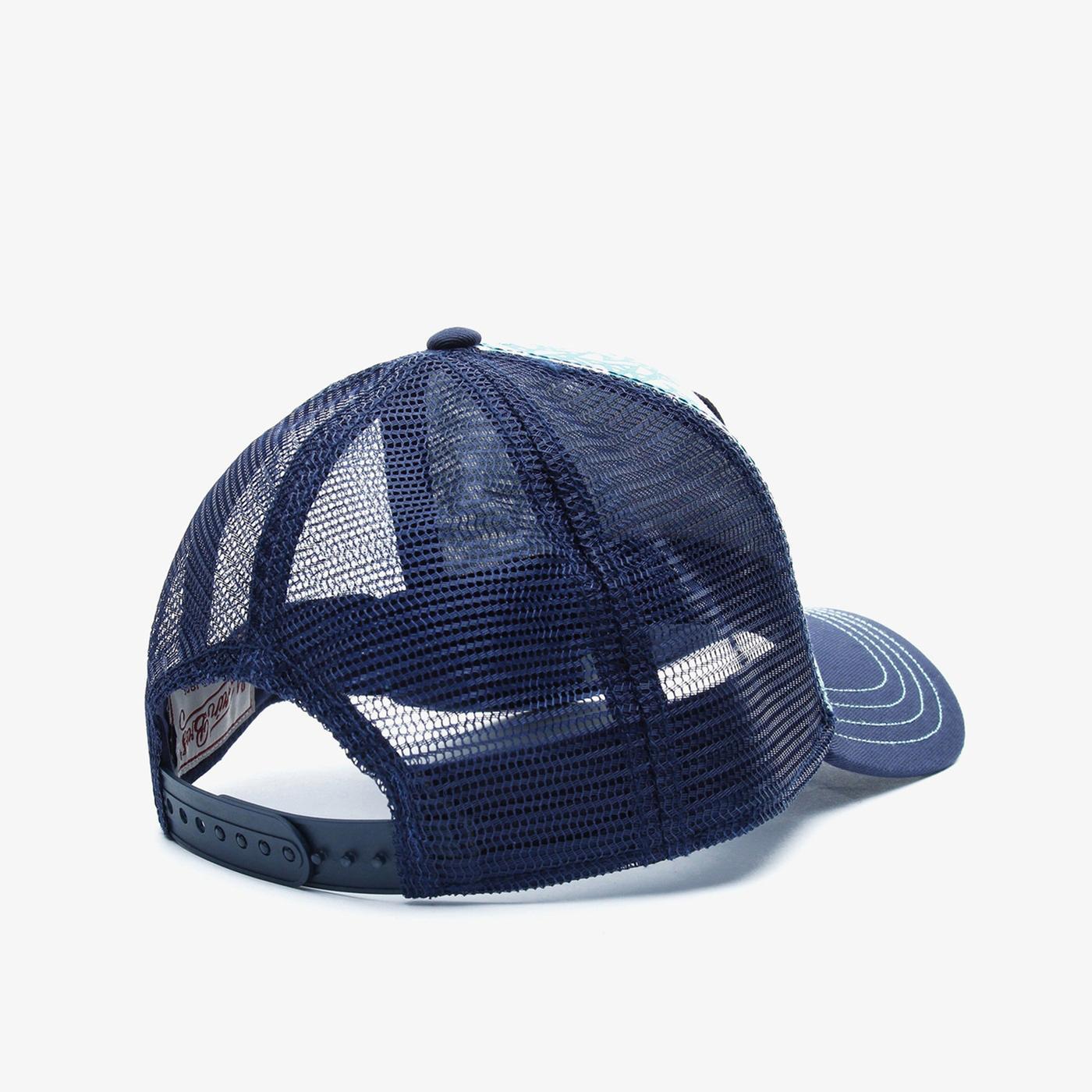 Goorin Bros Clothing Optional Unisex Mavi Şapka