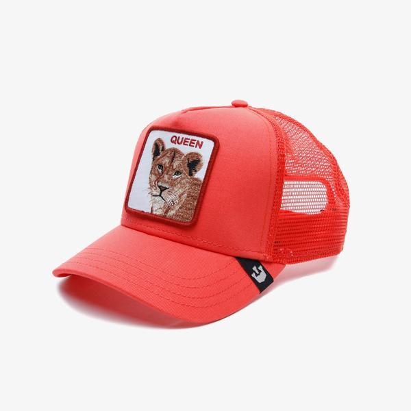 Goorin Bros Strong Queen Unisex Pembe Şapka