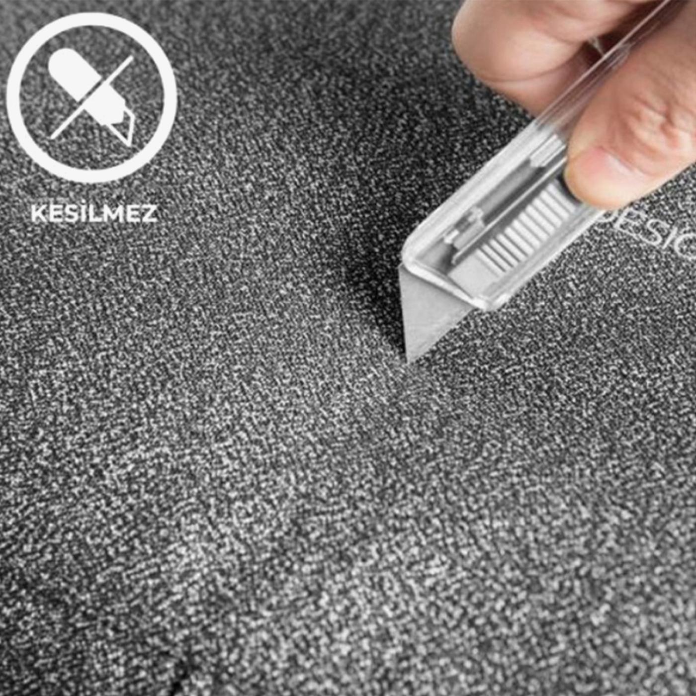 XD Design Unisex Gri Bel Çantası
