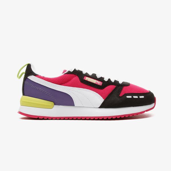 Puma R78 Kadın Pembe Spor Ayakkabı