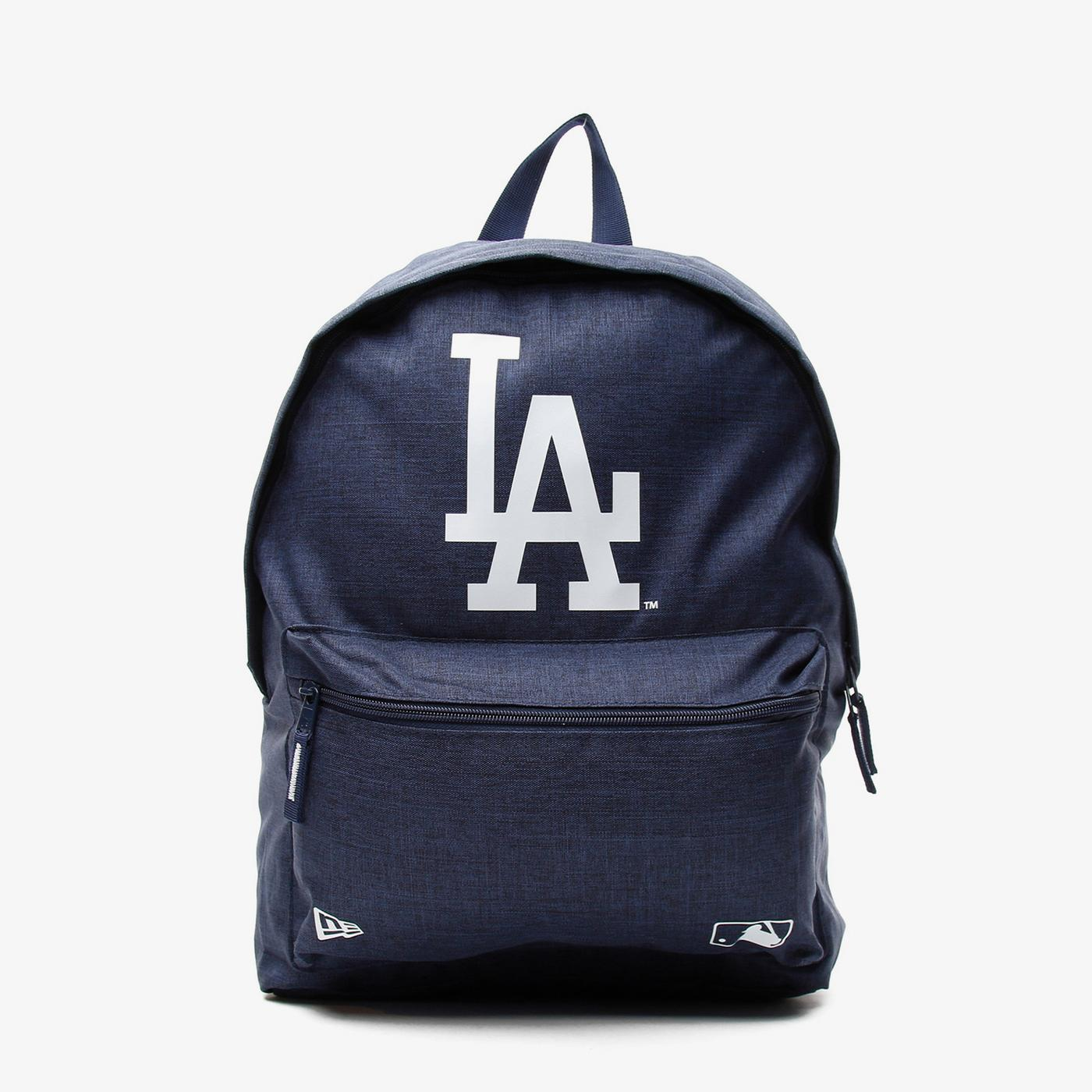New Era Stadium Los Angeles Dodgers Unisex Lacivert Sırt Çantası