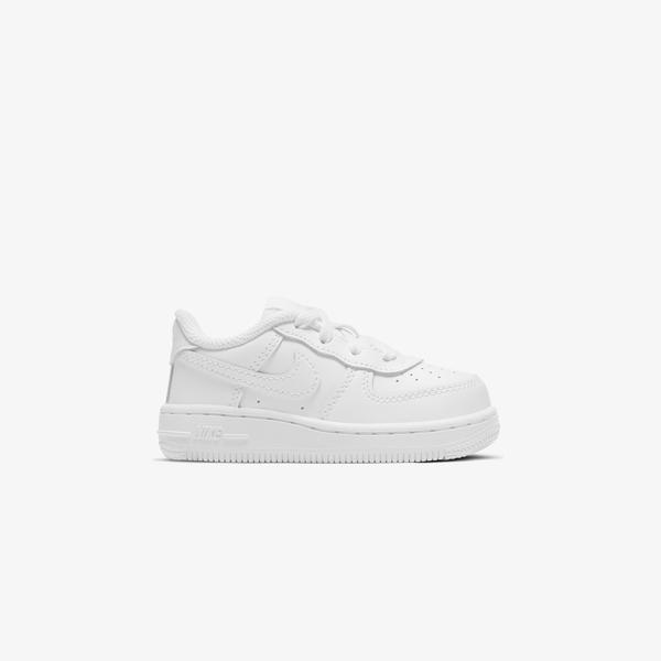 Nike Force 1 Le Çocuk Beyaz Spor Ayakkabı