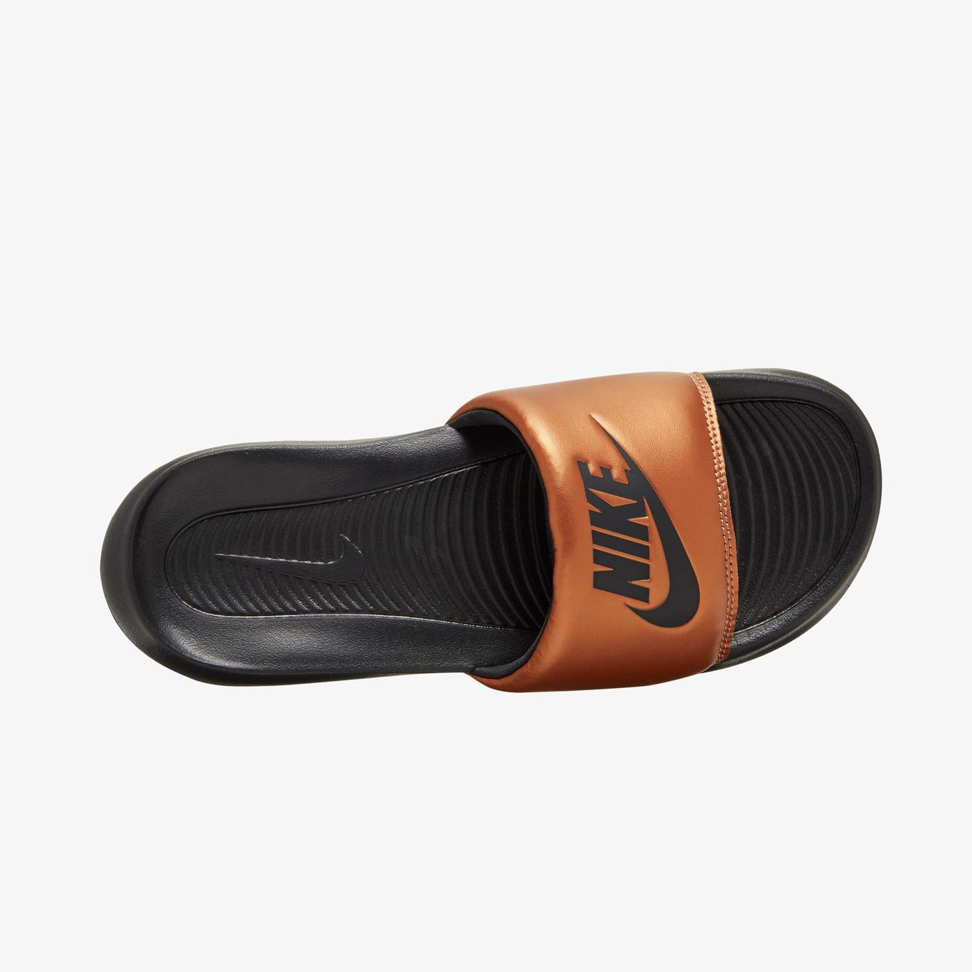 Nike Victori One Unisex Kahverengi Terlik