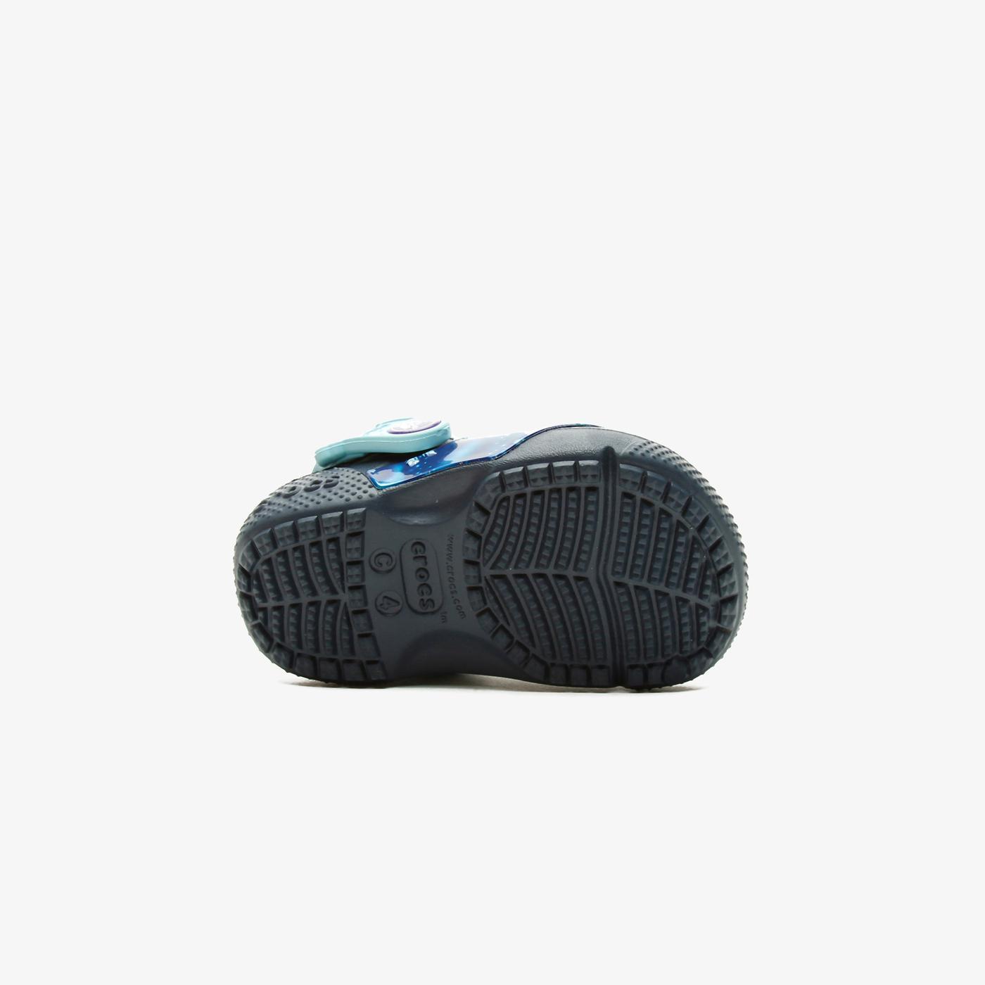 Crocs Çocuk Lacivert Terlik