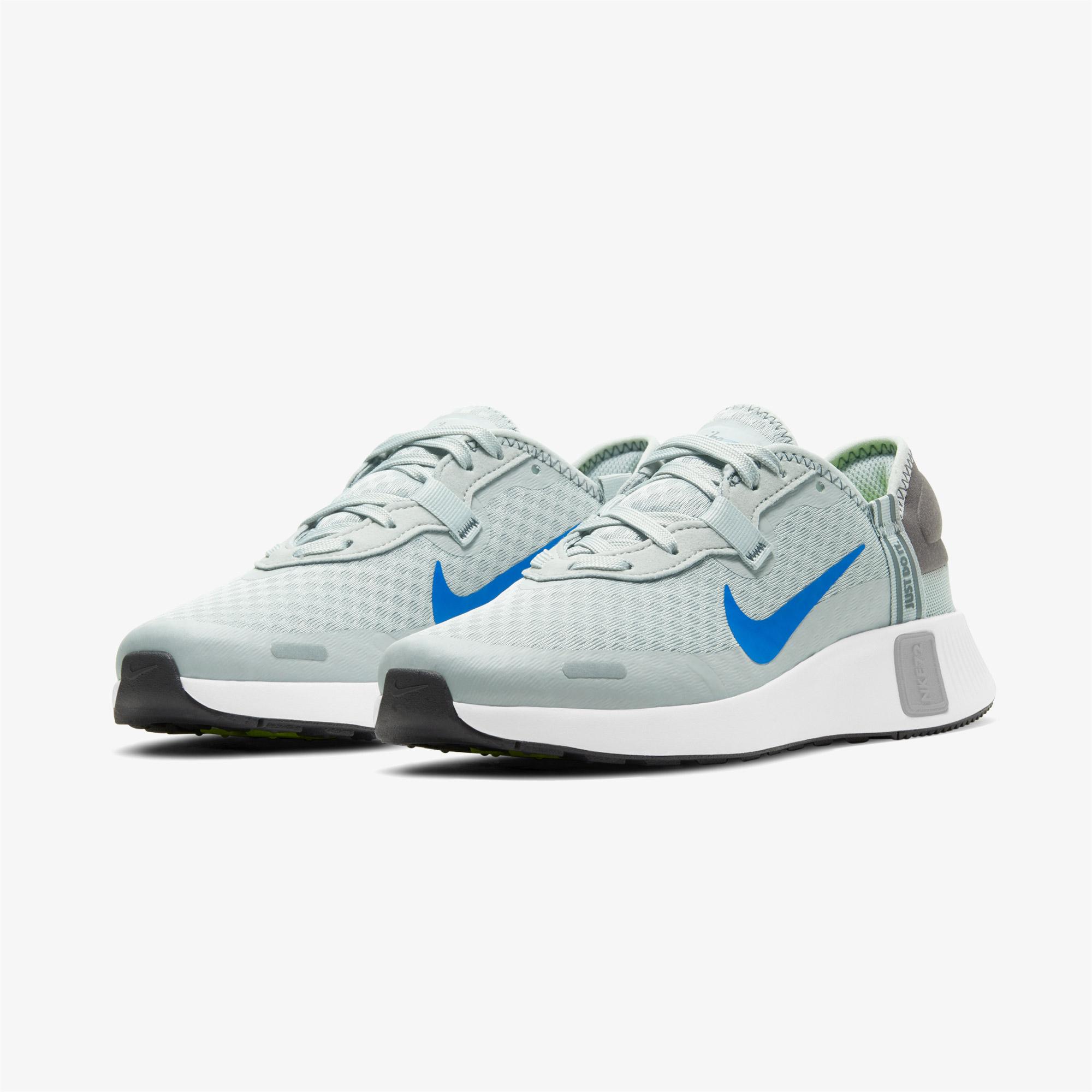 Nike Kadın Gri Spor Ayakkabı