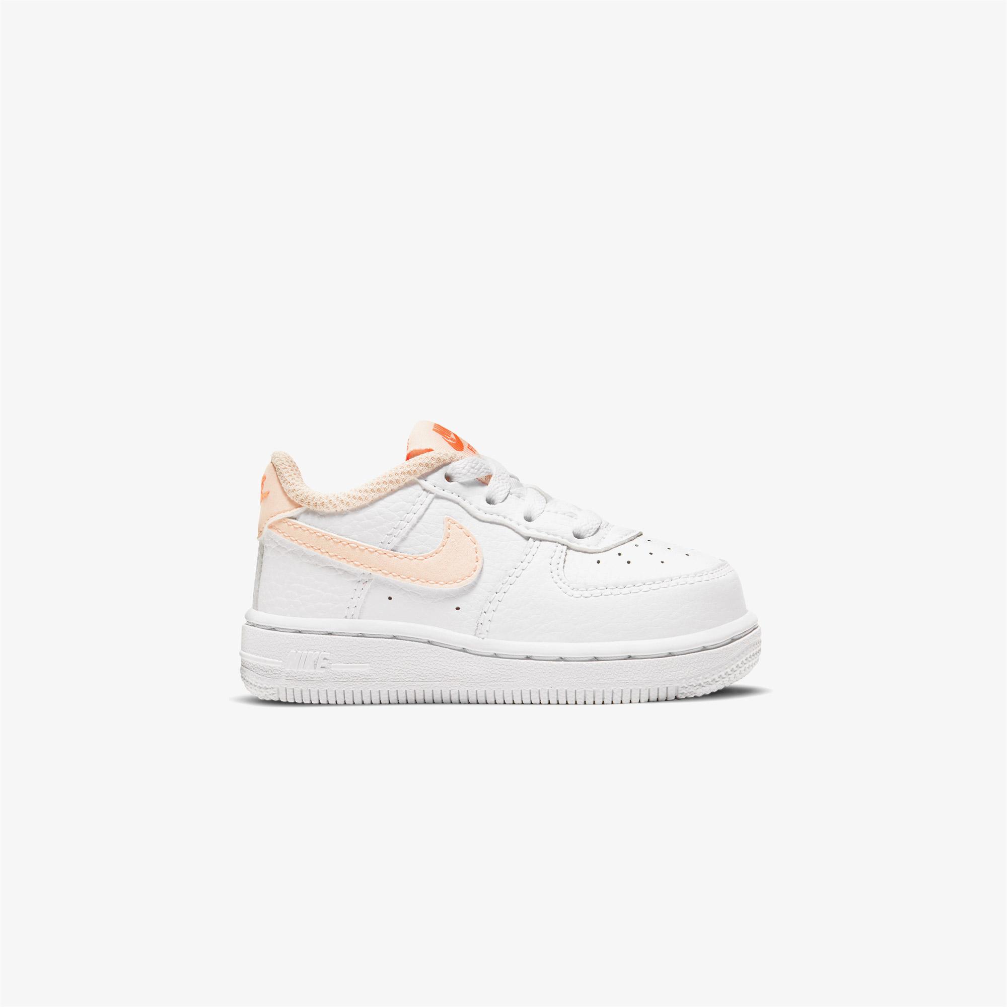Nike Force 1 Çocuk Beyaz Spor Ayakkabı