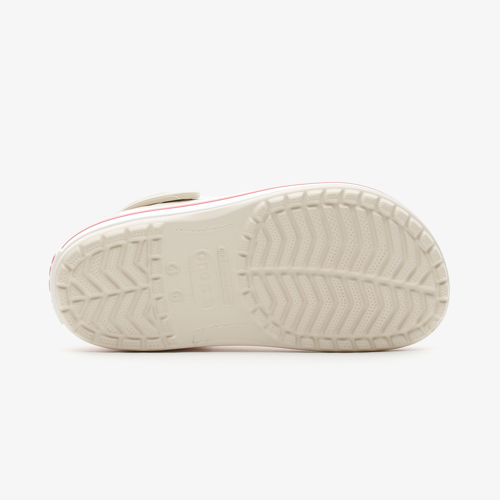 Crocs Crocband Unisex Bej Terlik
