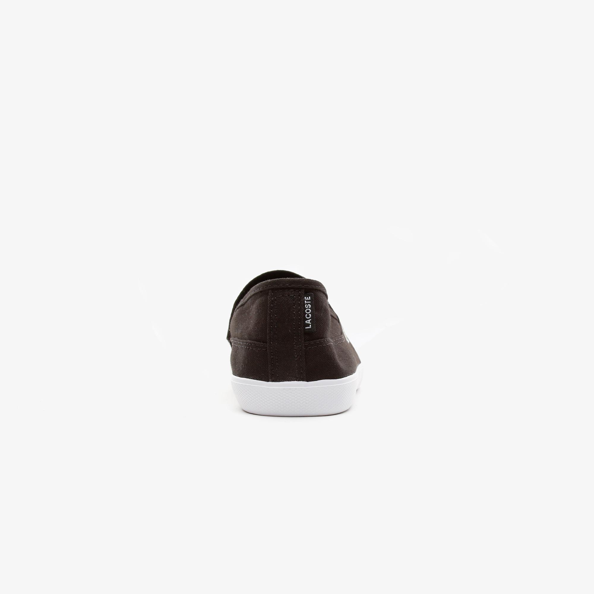 Lacoste Marice Erkek Siyah Sneaker