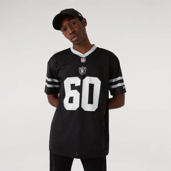 New Era Erkek Siyah T-Shirt