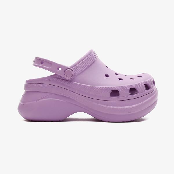 Crocs Classic Bae Kadın Mor Terlik