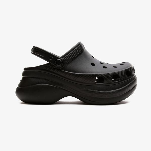 Crocs Classic Bae Kadın Siyah Terlik