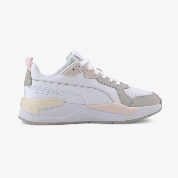 Puma X-Ray Game Kadın Beyaz Spor Ayakkabı
