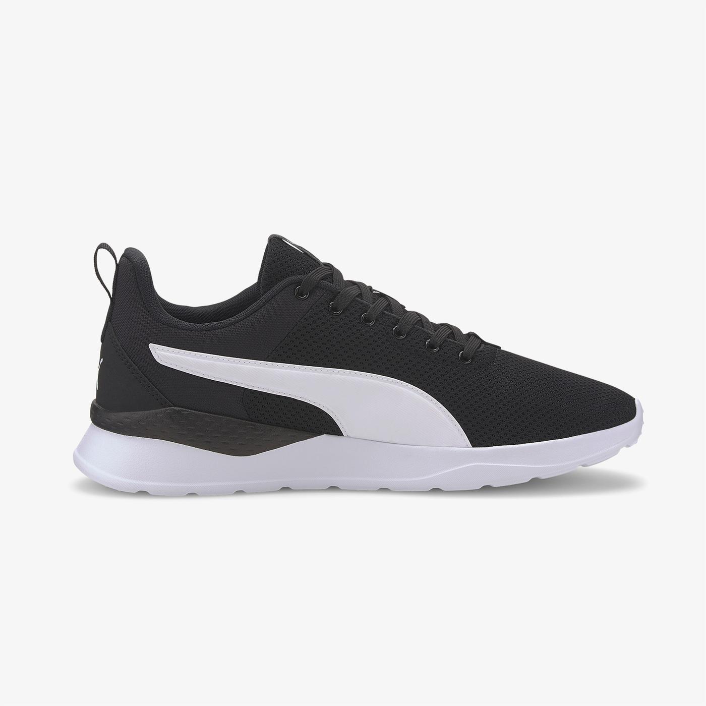 Puma Anzarun Lite Erkek Siyah Spor Ayakkabı