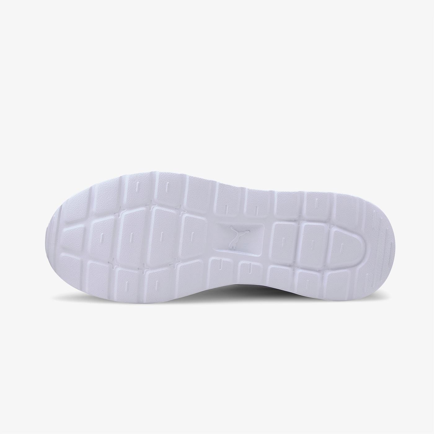 Puma Anzarun Lite Erkek Beyaz Spor Ayakkabı