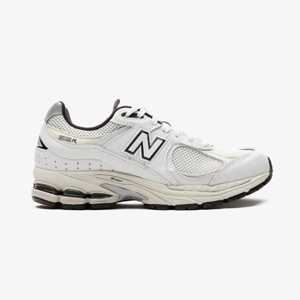 New Balance 2002R Unisex Beyaz Spor Ayakkabı