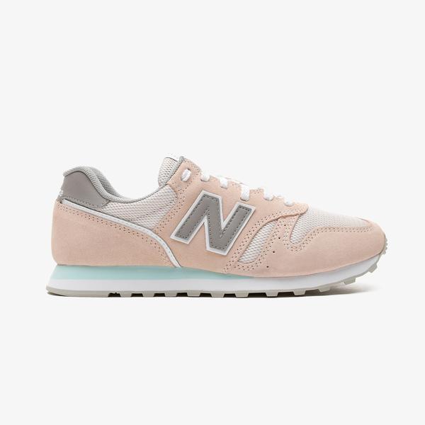 New Balance 373 Kadın Pembe Spor Ayakkabı