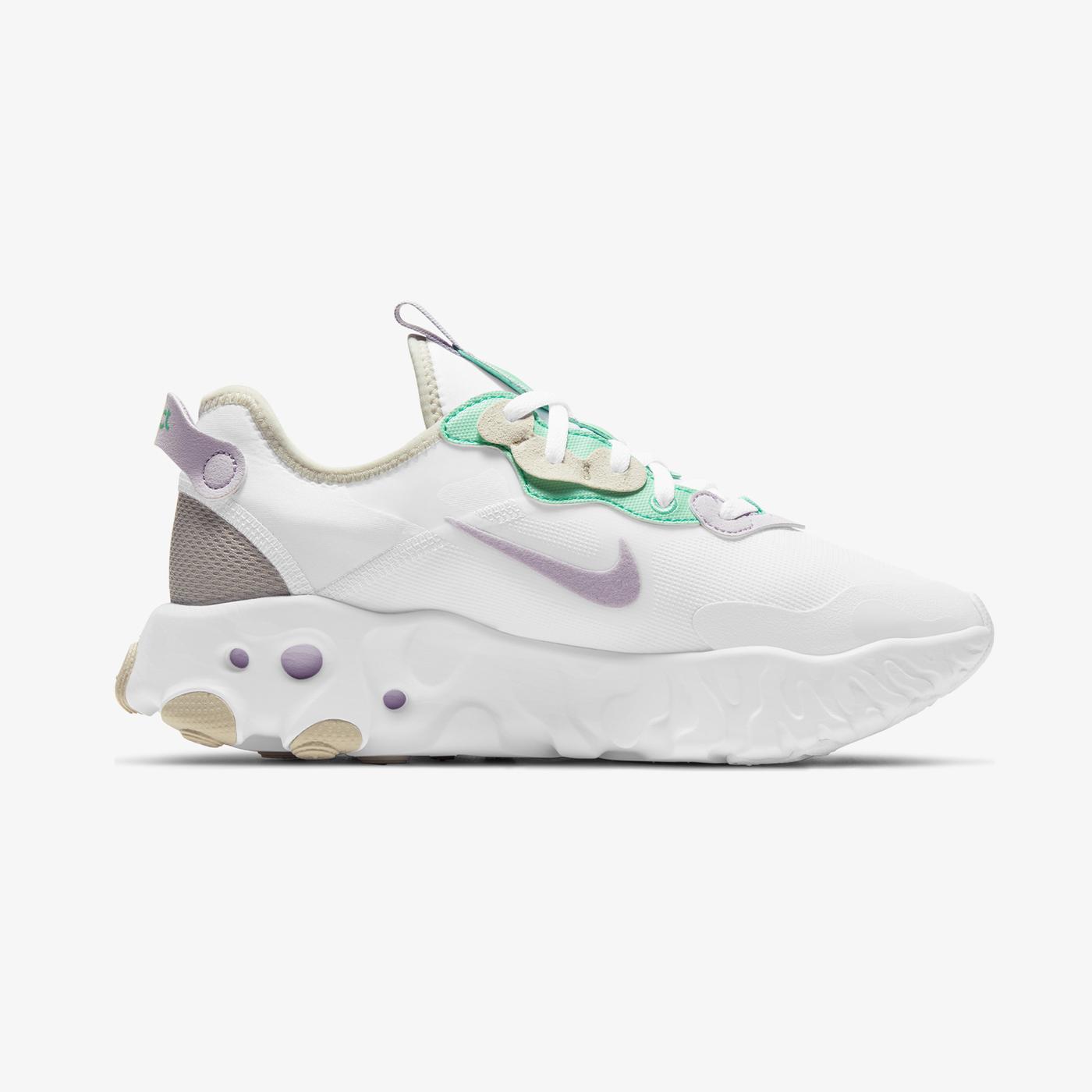 Nike React Art3Mis Kadın Beyaz Spor Ayakkabı