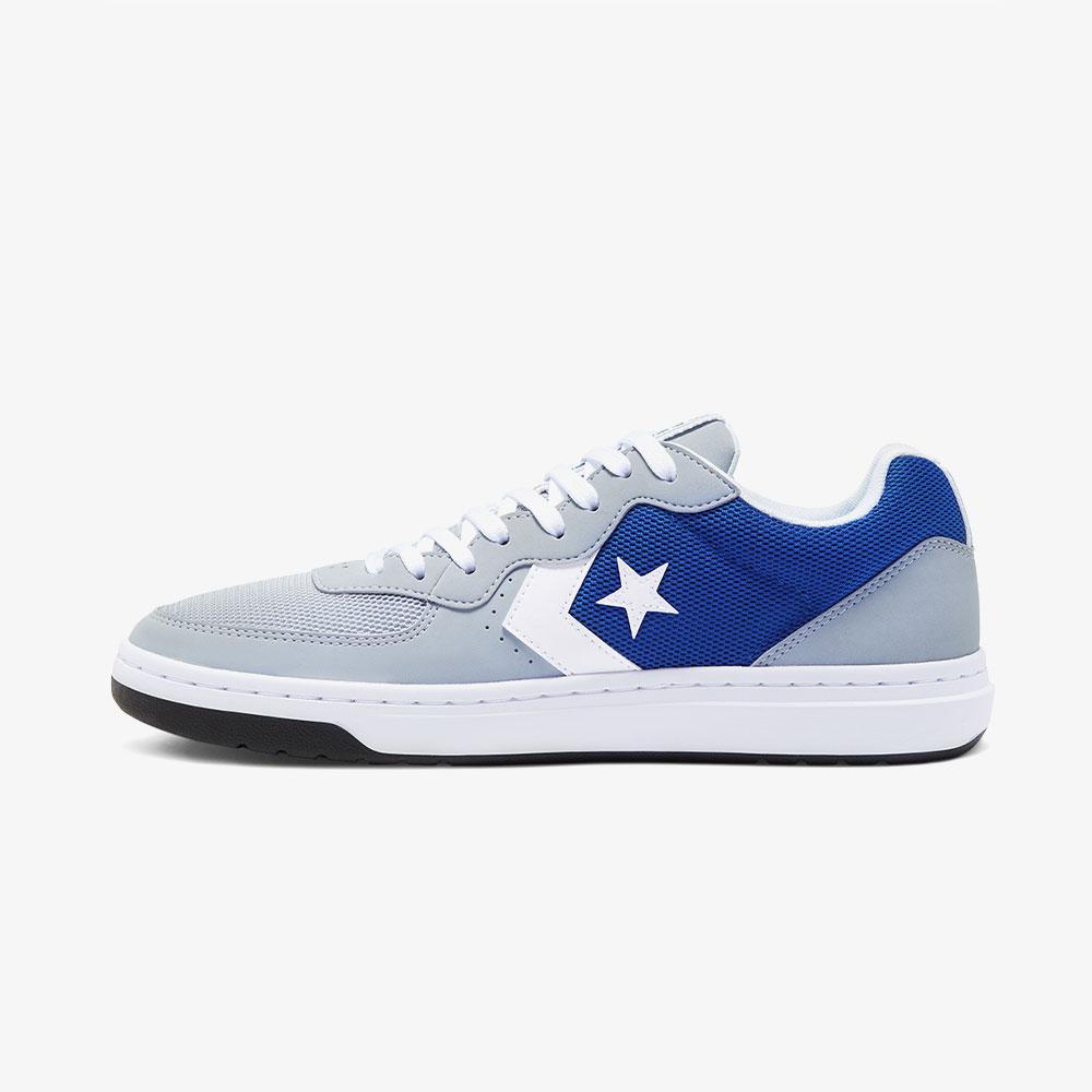 Converse Rival Erkek Gri Sneaker