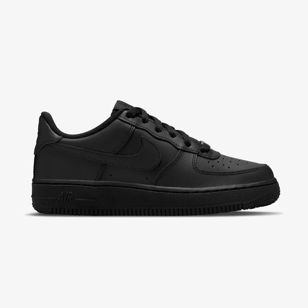 Nike Air Force 1 LE Çocuk Siyah Spor Ayakkabı