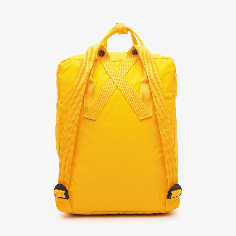 Kanken Classic Unisex Sarı Sırt Çantası