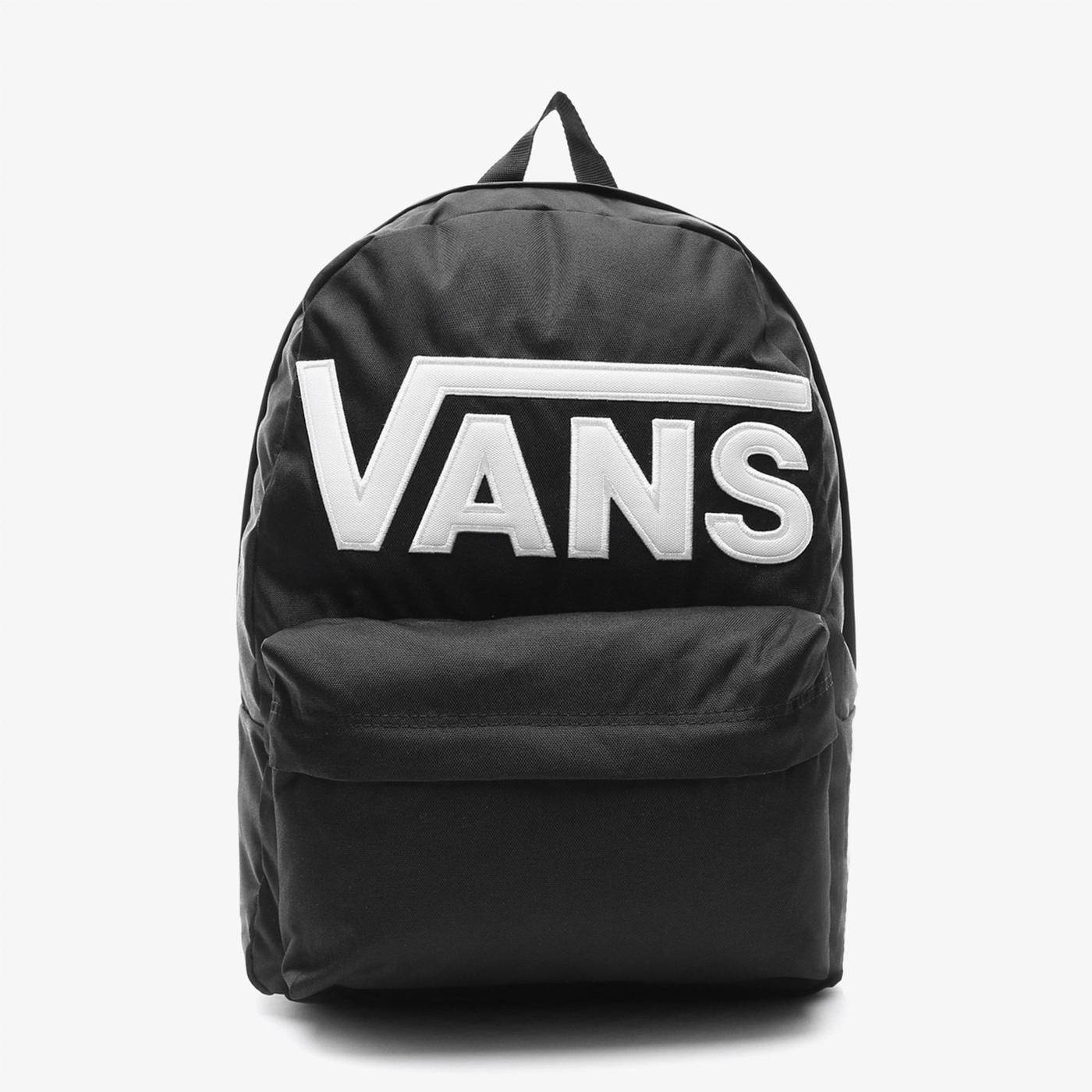 Vans Old Skool III Unisex Siyah Sırt Çantası