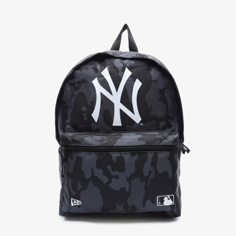 New Era New York Yankees Lacivert Unisex Sırt Çantası