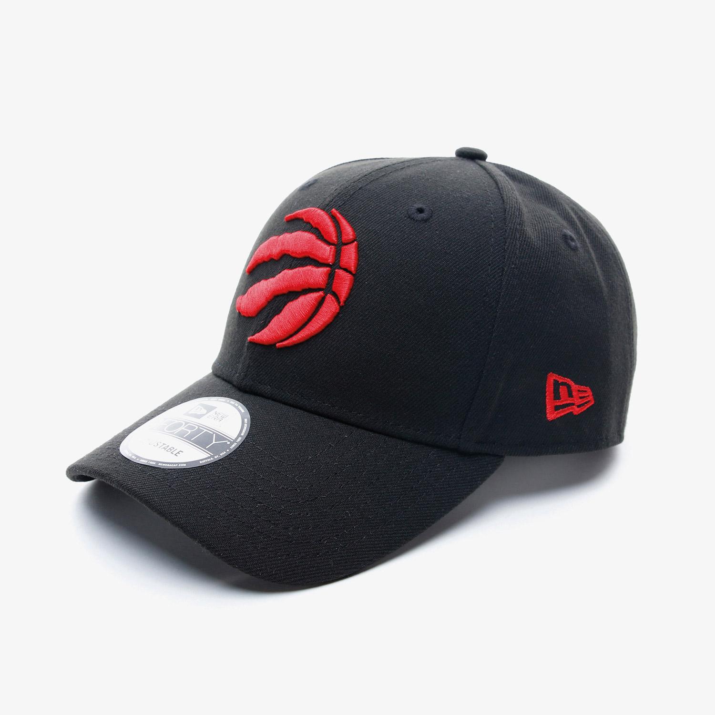 New Era Toronto Raptors The League 9Forty Unisex Siyah Şapka