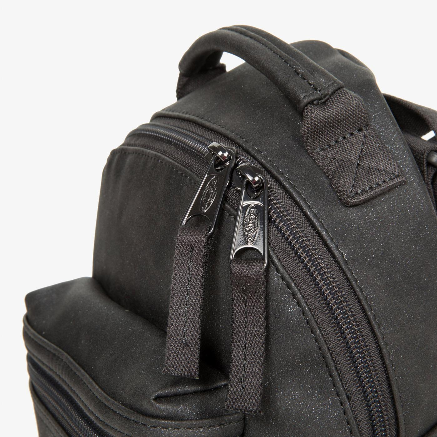 Eastpak Cross Orbit Super Fashion Unisex Siyah Sırt Çantası