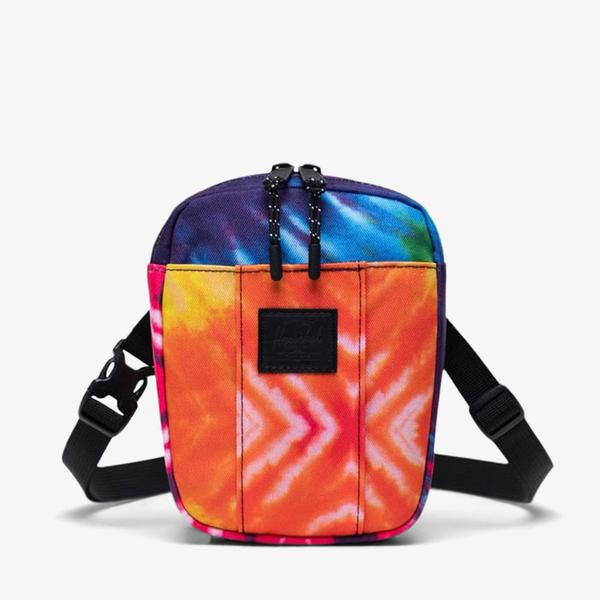 Herschel Cruz Unisex Renkli Çanta