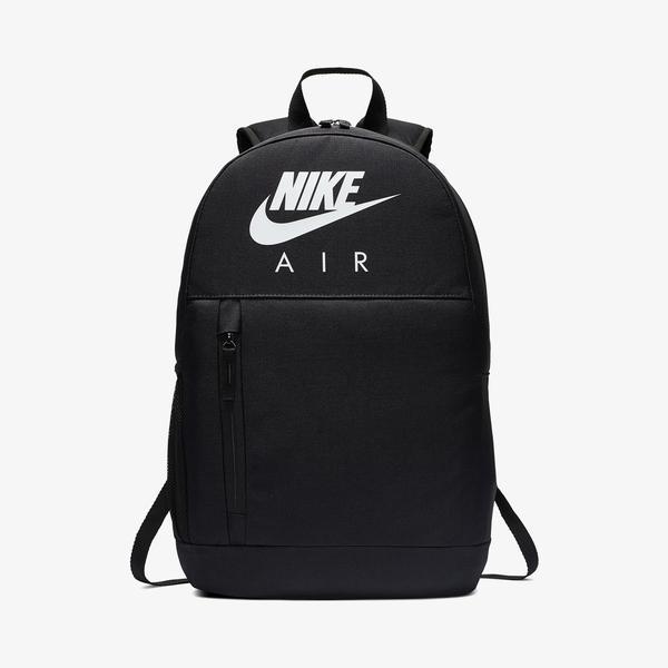 Nike Element GFX FA19 Unisex Siyah Sırt Çantası