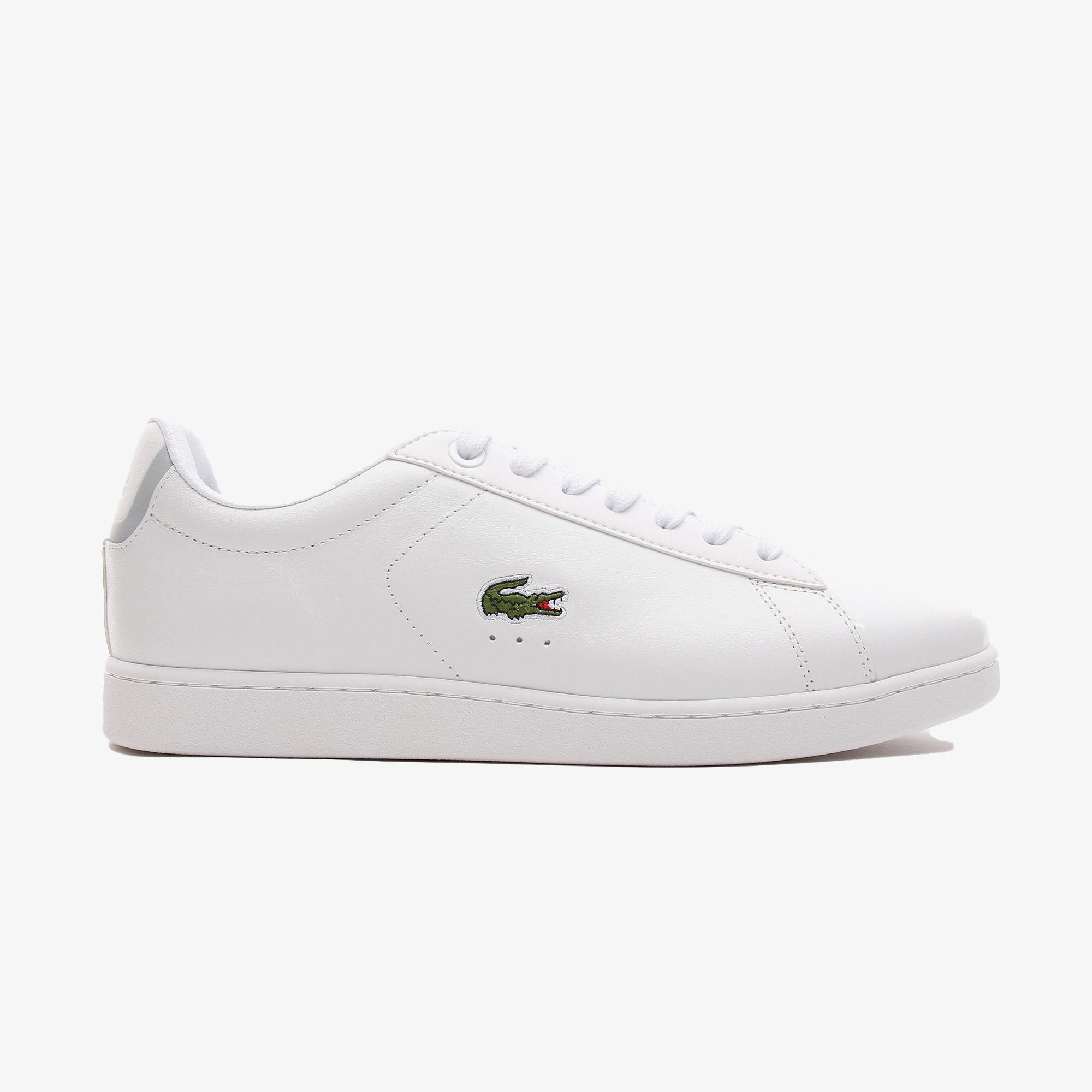 Lacoste Carnaby Bl21 1 Sma Erkek Beyaz Spor Ayakkabı
