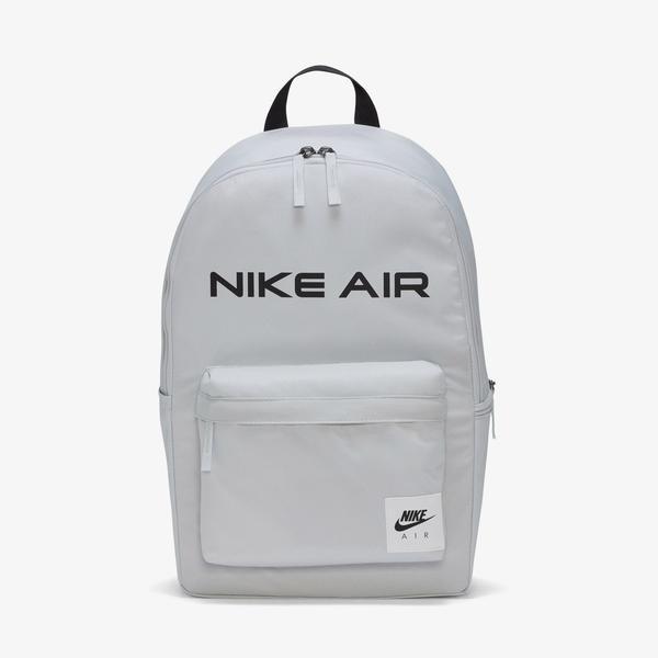 Nike Air Heritage Unisex Gri Sırt Çantası