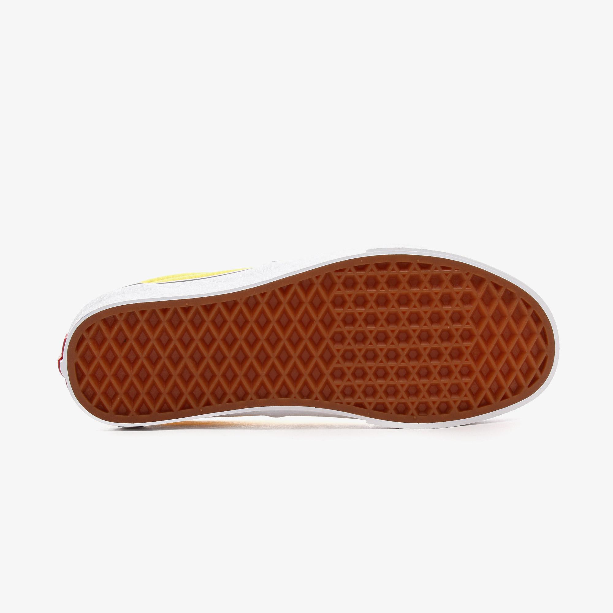 Vans Era Kadın Sarı Sneaker