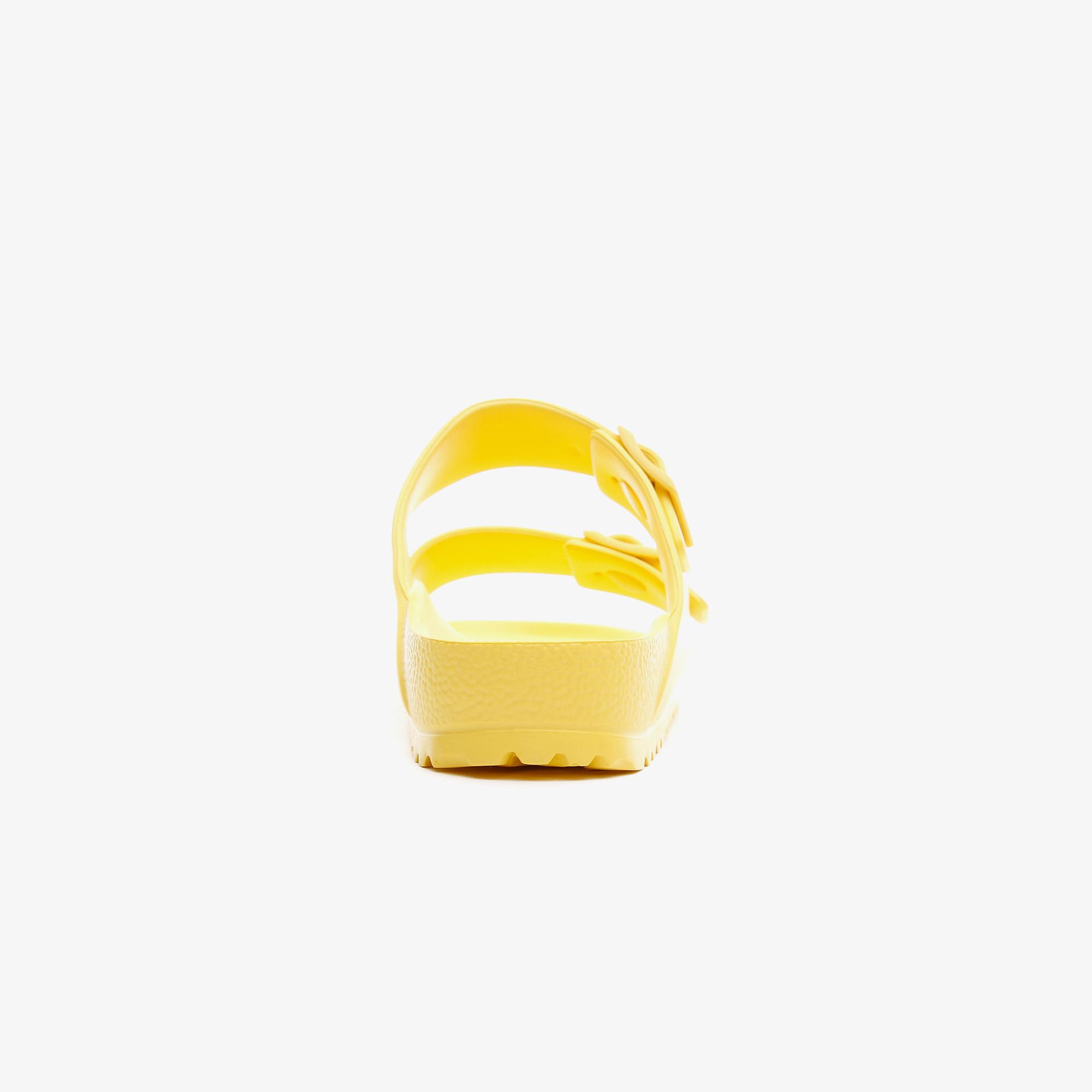 Birkenstock Arizona Eva Kadın Sarı Terlik