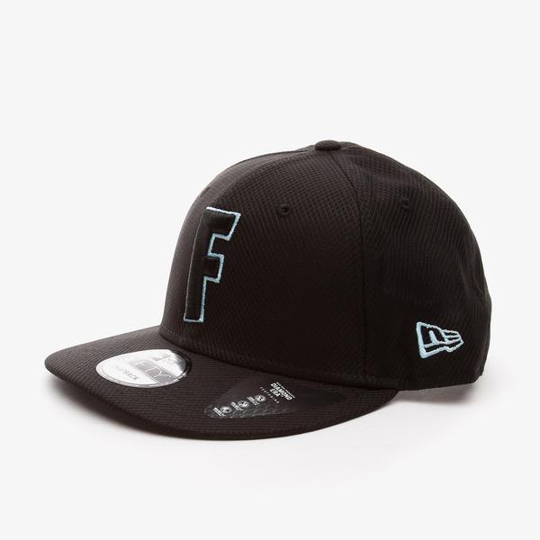 New Era Fortnite Diamond 940 Unisex  Siyah Şapka