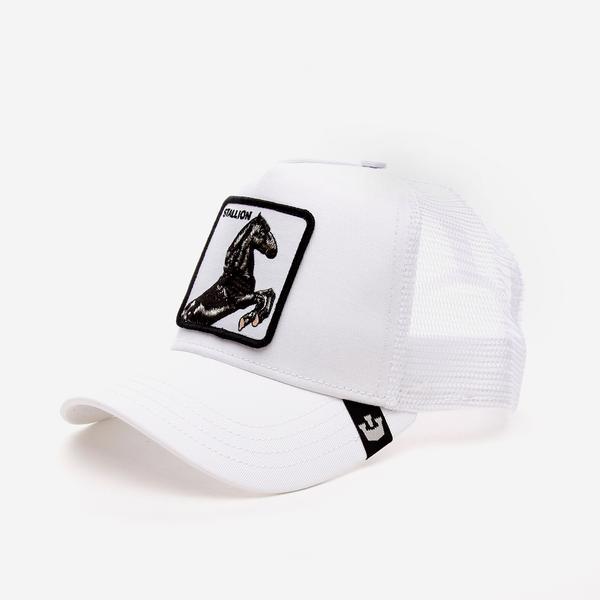 Goorin Bros Stallion  Unisex Beyaz Şapka