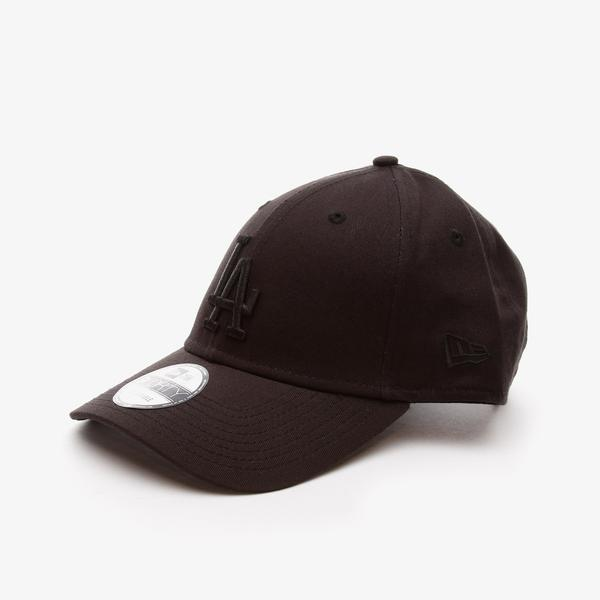 New Era Los Angeles Dodgers 940 Unisex  Siyah Şapka