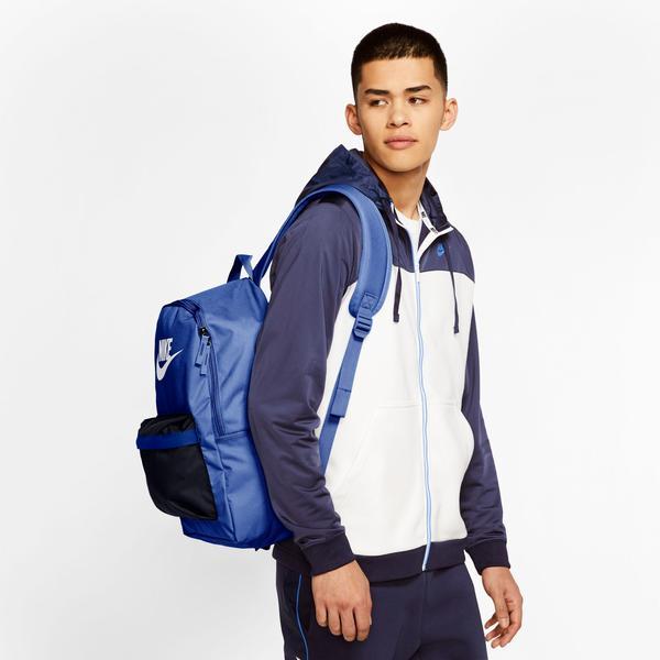 Nike Heritage 2.0 Mavi Unisex Çanta