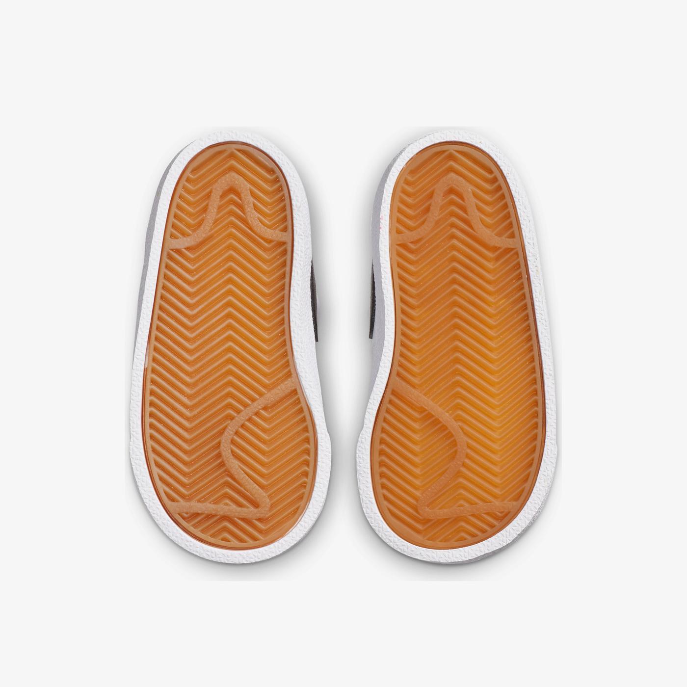 Nike Blazer Mid '77 Bebek Beyaz Spor Ayakkabı