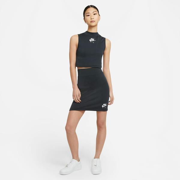 Nike Air Kadın Siyah Etek